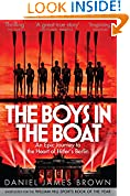 #2: The Boys In The Boat