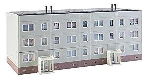Faller FA 130801-panelák P2Base Paquete, Accesorios para el diseño de ferrocarril, Modelo