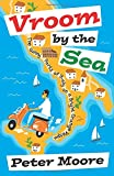Vroom by the Sea: The Sunny Parts of Italy on a Bright Orange Vespa