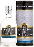 Black Forrest Dry Gin mit Geschenkverpackung (1 x 0.7 l)