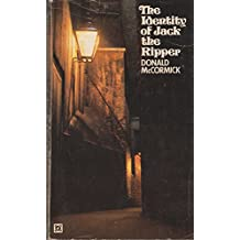 Identity of Jack the Ripper