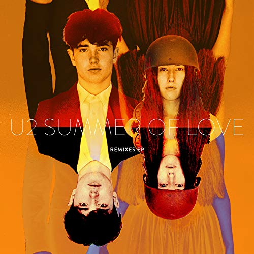 Summer Of Love (Remixes)