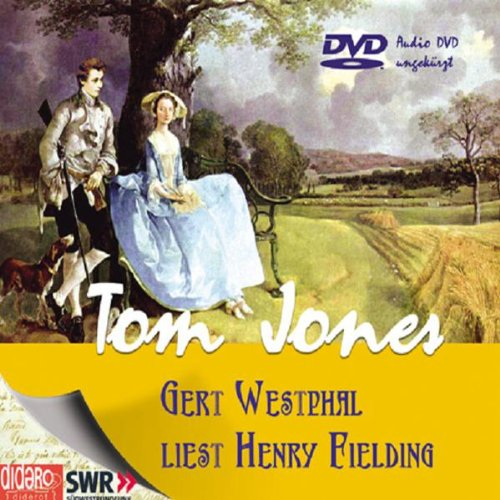 Tom Jones, 1 DVD-Audio
