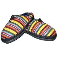 Microondas Zapatillas Cozy Toze (Pequeña Multicolour 36-38)
