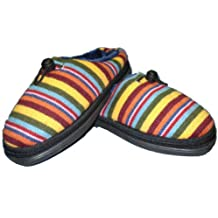 Microondas Zapatillas Cozy Toze (Medio Multicolor 39-40)