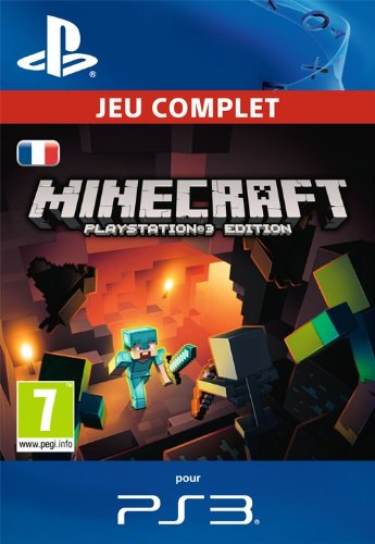 Minecraft: Edition...