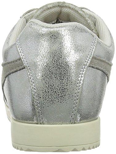 Gola , Multisports outdoor Femme Argent (Metallic Silver)