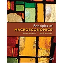 Principles of Macroeconomics with Connect Plus Access Code