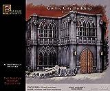 Pegasus Hobbies 4923 Gothic City Building Large Set