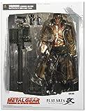 Metal Gear Solid Play Arts Kai Liquid Snake Action-Figur