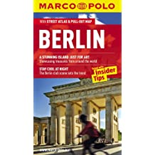 MARCO POLO Reiseführer Berlin englisch: the compact Travel Guide with Insider Tips
