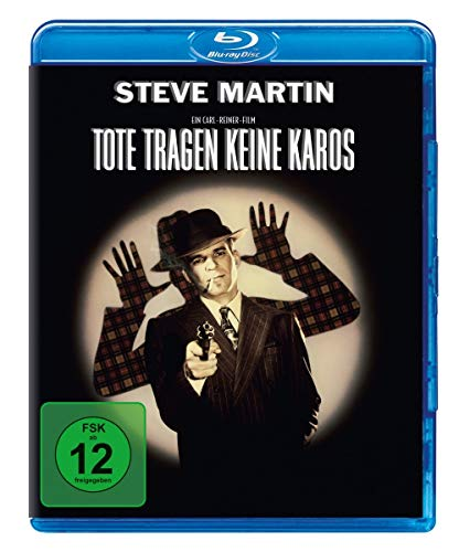 Tote tragen keine Karos [Blu-ray]
