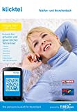 Software - klickTel Telefon- und Branchenbuch Frühjahr 2017