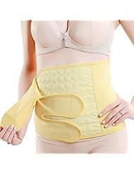 d5cfd6448 DSFDFGV SFD Confinado de Vientre después del Parto de Las Embarazadas con  algodón por cesárea