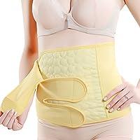 &qq Confinado de vientre después del parto de las embarazadas con algodón por cesárea materna lazo
