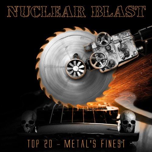Nuclear Blast Top 20 - Metal's...