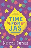 Time for Jas: The Diaries of Bluebell Gadsby (A Bluebell Gadsby Book)