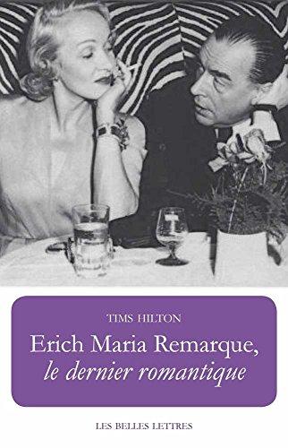 erich-maria-remarque-le-dernier-romantique