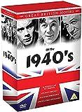 1940s Great British Movies [DVD] [UK Import]