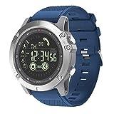 Samseed Zeblaze Vibe 3 Reloj Inteligente con Bluetooth, para Deportes al Aire Libre, Regalo para Hombres