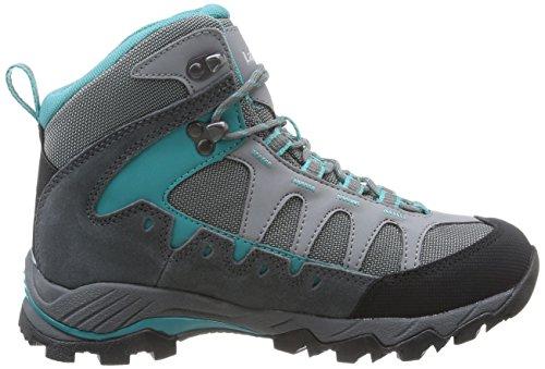 Lafuma LD CIAMA LFG2122, Scarpe da trekking e escursionismo Donna Grigio (Grigio (Steel Grey 3841))