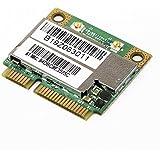 Broadcom BCM943228HMB 2,4gHz y 5GHz 802.11abgn/AC BT Bluetooth 4.0mitad MINI PCI-E tarjeta de WiFi