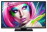 Techwood H32T10A 81 cm (32 Zoll) Fernseher (HD Ready, Dual Tuner)