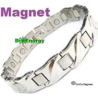 Magnet-Energie-Armband für Gesundheit Bio Armmanschette Arthritis 230 preisvergleich bei billige-tabletten.eu
