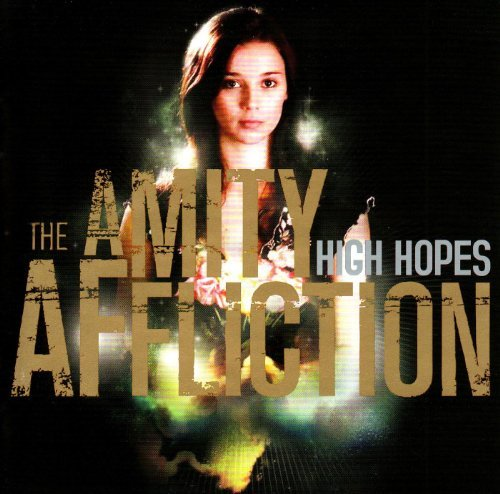 High Hopes (Re-Release) 5 Tracks by The Amity Affliction