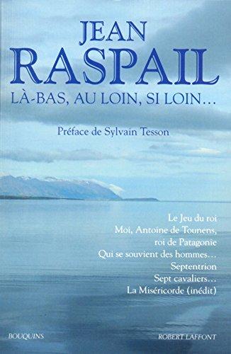 Book's Cover of Làbas au loin si loin