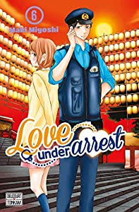 Love under Arrest Edition simple Tome 6
