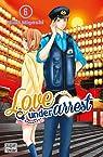 Love under arrest, tome 6 par Miyoshi