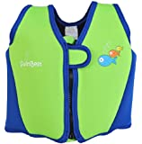 Swimbest Swim Jacket / Swim Vest - 16 months - 6 years - Various Colours