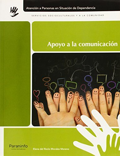 Apoyo a la comunicación (Servicios Socioculturales Comuni) por RUTH GARCÍA-MOYA SÁNCHEZ