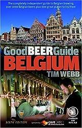 Good Beer Guide Belgium