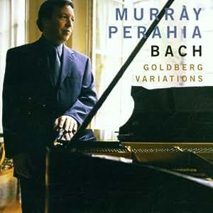 Bach: Goldbergvariationen [SACD]
