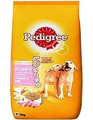 Pedigree Puppy Chicken and Milk, 400 g