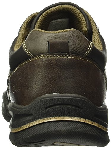 Bm Footwear 1613101, Baskets Basses Homme Marron - Marron (Moka)
