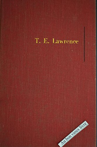 Art Book T E Lawrence Pdf By Lawrence T E Stephane Roger