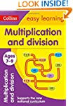 Multiplication and Division Ages 7-9:...