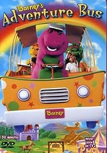 Adventure Bus [DVD] [Region 1] [US Import] [NTSC]
