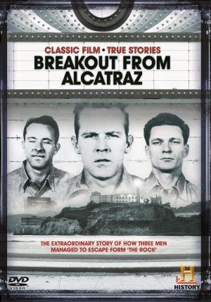 Breakout from Alcatraz