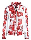 Sportalm Damen Jacke Match Größe 38 Rot (rot)