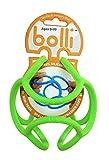 Bolli Mordedor elástico para bebés, Color Rojo (OgoSport BL002RD)