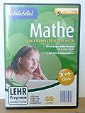 Sch�lerhilfe Mathe 3. und 4. Klasse PC-Kids Lehrprogramm Bild