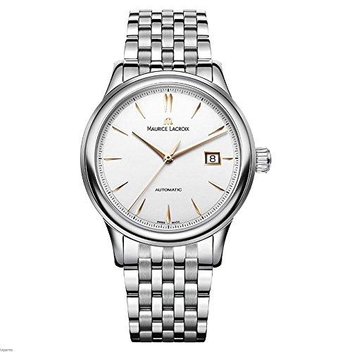 Uhr mauricde Lacroix lc6098-ss002–132–1Uhr Automatik Herrenuhr