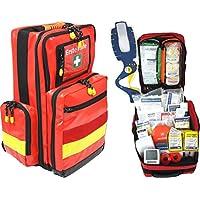Erste Hilfe Notfallrucksack für Segelboot, Motorboot, Wassersport preisvergleich bei billige-tabletten.eu