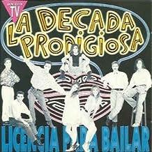 Licencia Para Bailar