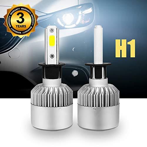 BASSA trave LAMPADINE H1 H1 VW BEETLE XENON ALTA