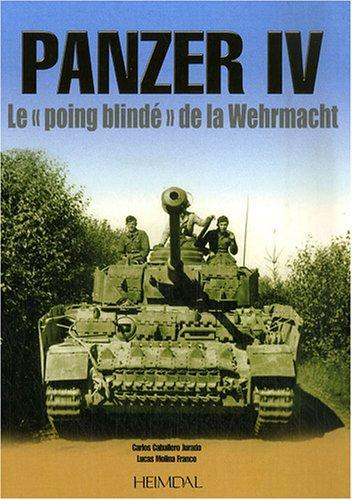 Panzer IV : Le
